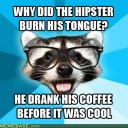 internet-memes-damn-hipster-deserved-it