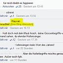 hayvan jugendwort Bing fagbook Hafensänger arash hayvan Arash Bing - unser Mann