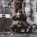 space sfw science ohne hände jetzt mit ner frau sehen alle gleich aus angeklebt Chuck Norris gif