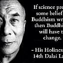 dalai lama bester mann repost religion science kirche kanns nicht
