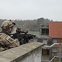 unsere Jungs IDZ spielplatz Bundeswehr AG40 HG Butte Primary Gunfighter Bonnland hauptgefreiter Shrek im Ohr Kamerad Schmürschuh Hammelburg