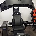Gamertraum the throne 8000€ masturbatorium