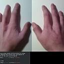 why not zoidberg nur krüppel hier simpsons 8 Finger System? Zettel Fehlt tr
