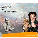 schnurlos gibt Sicherheit Drosseliger Kerl Rudolph Moshammer Herisch Ali Abdullah drosselkom Daisy DA DRÜCKSTE PLUS! Xatar mit Perücke